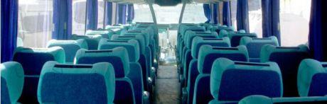 Los sindicatos llevan el convenio de transportes de viajeros de Cuenca al Jurado Arbitral