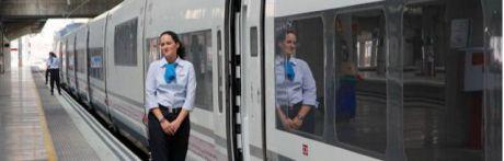 Renfe restituirá gradualmente los servicios a bordo en los trenes AVE y LD a partir del 1 de julio