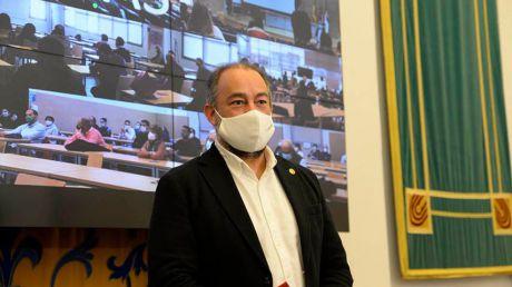 El rector de la UCLM da positivo en COVID y se encuentra en aislamiento, al igual que el equipo de dirección