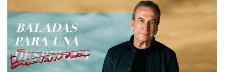 El lunes salen a la venta las entradas del concierto de José Luis Perales de la capital