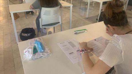 El 96,53% de los estudiantes conquenses aprueban la EvAU