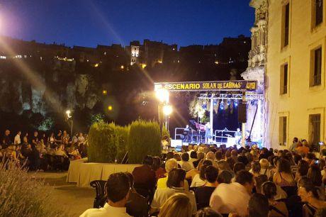Solán de Cabras apoya el Estival Cuenca 2021 en la celebración de su décima edición