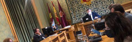 Aprobados los Presupuestos municipales de 2021