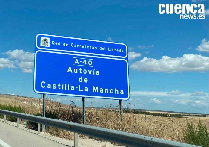 Autovía de Castilla-La Mancha (A-40)