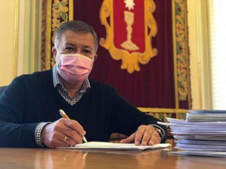 Dolz respeta la decisión de Cuenca nos Une y mantiene abierto el diálogo