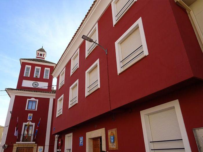 Se constituye el nuevo Comité de Empresa del Ayuntamiento de Motilla del Palancar