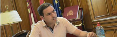 Martínez Chana anuncia que esta trabajando en una remodelación del equipo de Gobierno para afrontar los dos últimos años de legislatura
