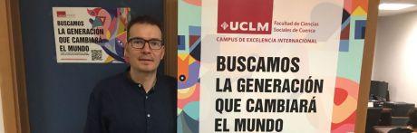 Ricardo Martínez, decano de Ciencias Sociales: