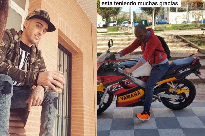 La familia de un hombre de 31 años desaparecido en Cuenca pide colaboración para encontrarlo