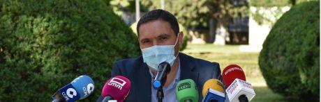 Martínez Chana remodela su Equipo de gobierno en la Diputación para afrontar lo que queda de legislatura