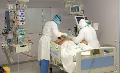 Continúa la estabilización de hospitalizados por COVID-19 en Castilla-La Mancha