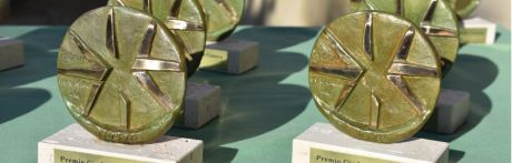 Se conceden los Premios Ciudad de Cuenca a Moset, al grupo de rastreadores del Área de Salud de Cuenca y a López Caniego
