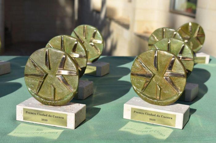 Premios Ciudad de Cuenca
