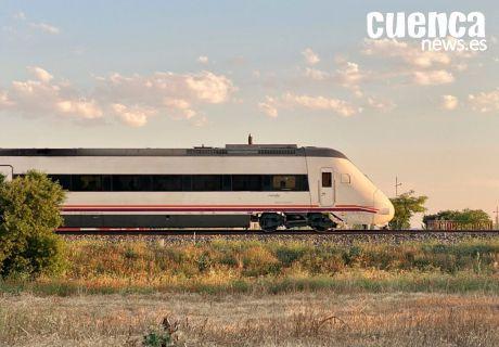 CCOO subraya las potencialidades del ferrocarril convencional para la provincia y exige inversiones urgentes