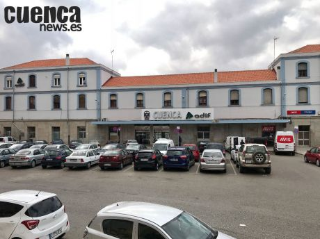 """Cuenca en Marcha cree que la CEOE está interesada en los terrenos de Adif por """"motivos especulativos"""""""