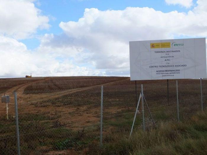 AMAC: 'El Gobierno ha decidido no construir el ATC'