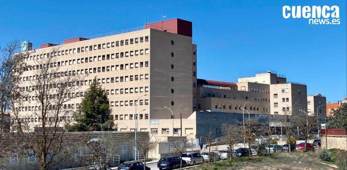 Hospital Virgen de la Luz