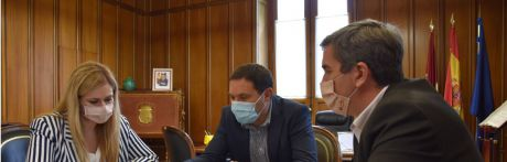 La Diputación hace la encomienda a GEACAM para el anteproyecto del nuevo centro de tratamiento de residuos