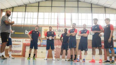 El Incarlopsa Cuenca debuta en casa este miércoles ante Alarcos Ciudad Real