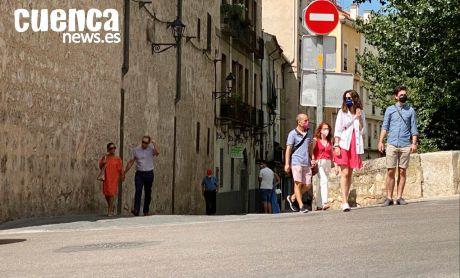 Cuenca registra 49 nuevos contagios por Covid-19 en las últimas 24 horas