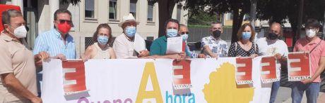 Cuenca Ahorra reclama al Gobierno de Pedro Sánchez la reapertura y modernización del ferrocarril convencional