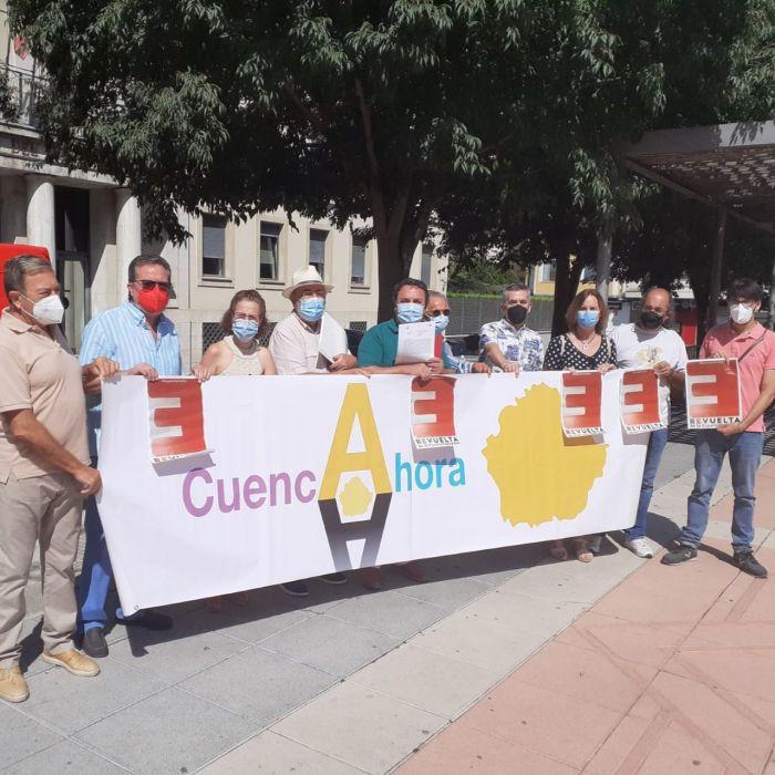 Cuenca Ahorra