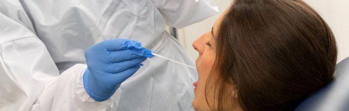 30 nuevos contagios por Covid-19 en las últimas 24 horas en la provincia