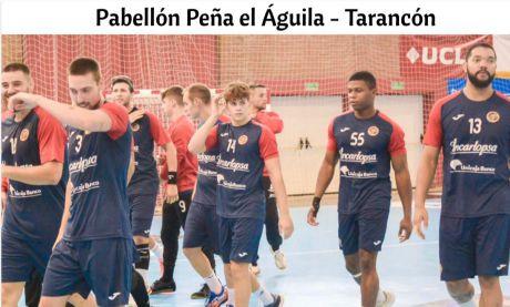 El Incarlopsa Cuenca afronta su cuarto partido de pretemporada en Tarancón ante el Torrelavega