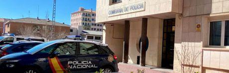 Detenido un joven fugado de centro tutelado por seis robos a menores en la capital
