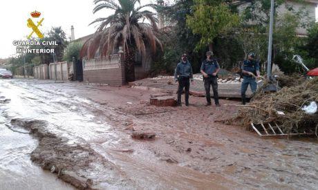 Desactivado el Plan Específico por Fenómenos Meteorológicos Adversos (METEOCAM) en toda la región