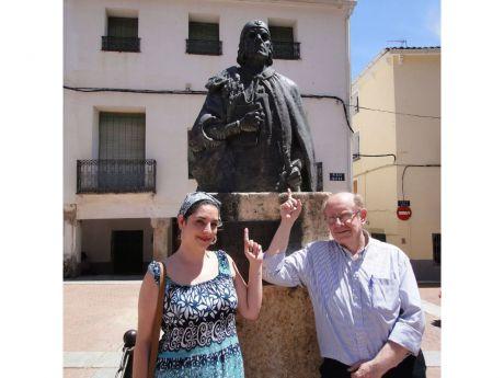 """Radio Serranía estrena el especial """"Álvaro de Luna, Condestable de Castilla"""""""