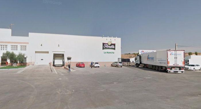 Junta y Diputación afirman que están trabajando ya para evitar el cierre de Florette