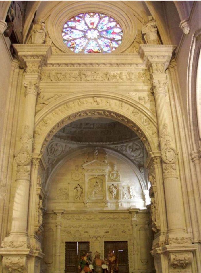 Arco de Jamete