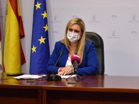 En imagen María Ángeles Martínez