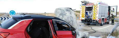 Aumentan los accidentes de tráfico mortales en Cuenca tras el estado de alarma