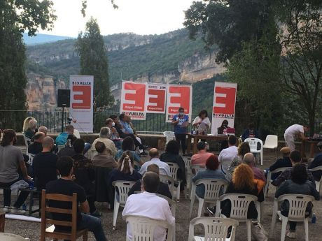 La España Vaciada decide crear un instrumento de participación política con el que concurrir a las próximas citas electorales