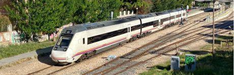 Convocada para octubre una nueva concentración en defensa del tren convencional