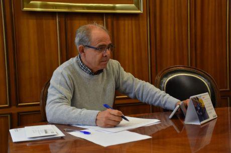 """Paco López: """"es rastrero y miserable que el PP utilice el sufrimiento de 158 personas que se quedan sin empleo para hacer política contra el PSOE"""""""