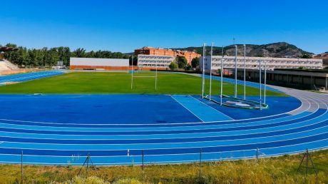 Cuenca acogerá este sábado la prueba de selección regional de Atletismo para el Campeonato de España sub16
