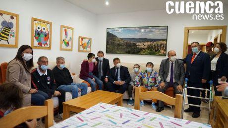 ASPADEC cuenta ya con cuatro nuevas viviendas con apoyos para personas con discapacidad intelectual