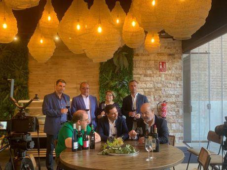 Diputación y Antonio Resines están trabajando en la campaña publicitaria de turismo para este otoño