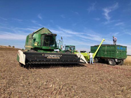 """ASAJA plantea """"normalizar"""" los purines como alternativa para fertilizar los cultivos"""