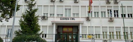Así es la comandancia de Guardia Civil en Cuenca: hasta 9 especialidades y 46 puestos para dar servicio a toda la provincia