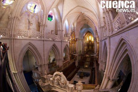 Fin de semana intenso para celebrar el Día de la Catedral 2021