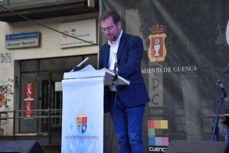 Javier Sierra aboga en por que los lectores sean 'apóstoles de los libros'