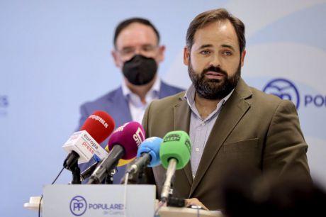 La Comisión Organizadora del XV Congreso Autonómico del PP-CLM anuncia que Paco Núñez ha sido el único precandidato que se ha presentado a la Presidencia Autonómica del PP regional