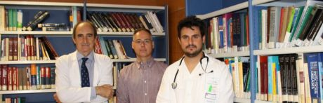 El Servicio de Medicina Interna del Virgen de la Luz publica un artículo en una prestigiosa revista internacional sobre Inteligencia Artificial aplicada a la Medicina