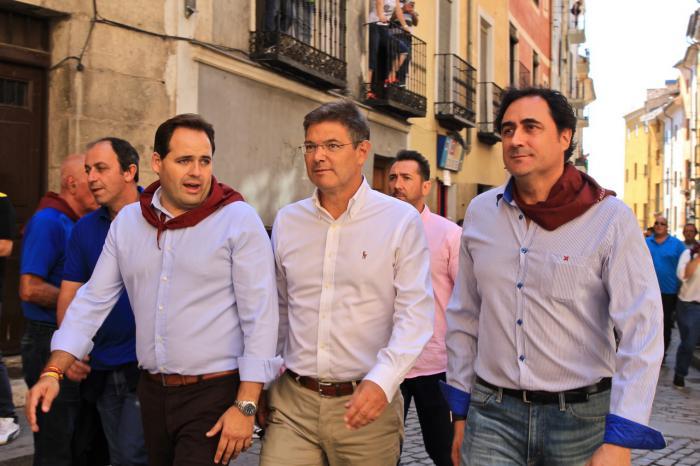 """Núñez: """"El PP tiene que ser un instrumento para mejorar la sociedad y para ello trabajaré con los que están en el terreno"""""""