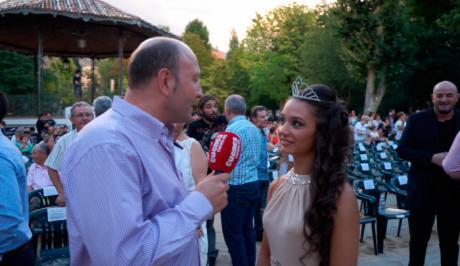 Reportaje | Pregón Ferias y Fiestas de San Julián 2017