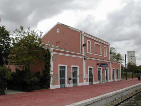 Adif licita la redacción del proyecto de rehabilitación integral del edificio de viajeros de la estación de Tarancón